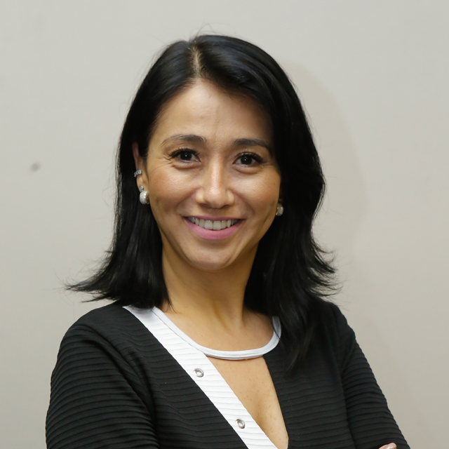 MARINA SHIZUKO